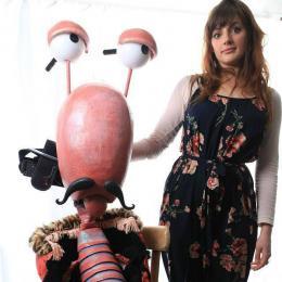 Designer Annie Brooks