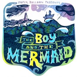 The Boy and the Mermaid