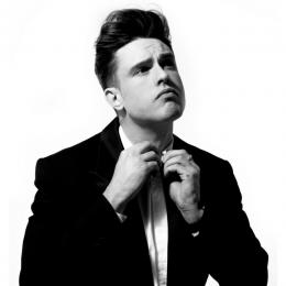 Ed Gamble with support from Flo & Joan