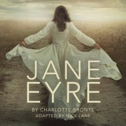 Jane Eyre at Cornerstone, Didcot