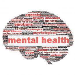 Open Exhibition Mental Health
