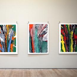 Patrick Jeffs exhibtion