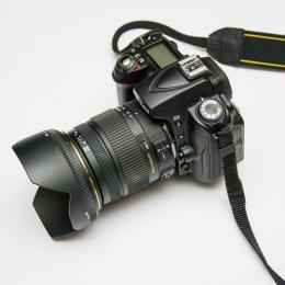 Photography Intermediate at Cornerstone, Didcot