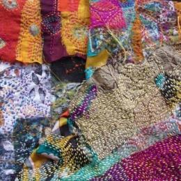 Contemporary Textile Art
