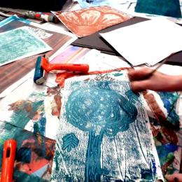 A Christmas Carol: The Haunted Service podcast