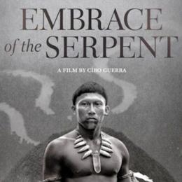 Embrace of the Serpent Image