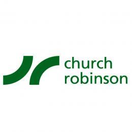 Church Robinson logo