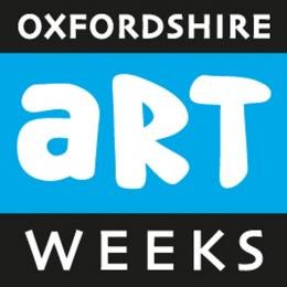 Art Weeks Oxfordshire Logo